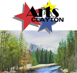 Arts Clayton Gallery Picture