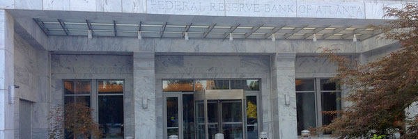Atlanta Federal Reserve Bank