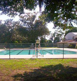Selden Park Swimming Pool