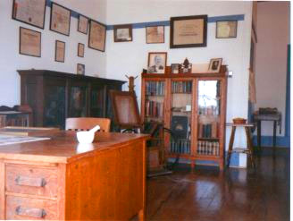 Carter Coile Doctors Museum