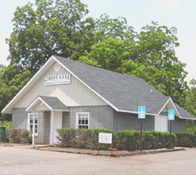 Chestatee Community Building