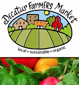 Decatur Organic Farmers Market