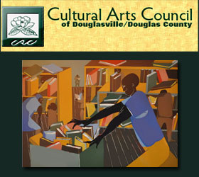 Douglasville Cultural Arts Center