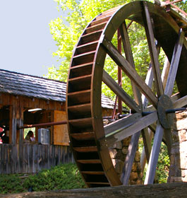 Gristmill at Event