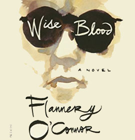 Flannery O'Connor book
