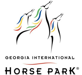 Georgia International Horse Park Logo