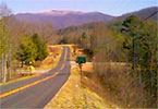 NE Georgia Mountains Scenic Driving Tour