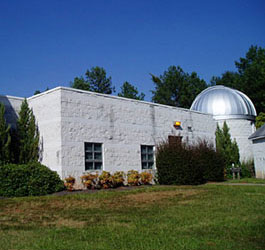 Hard Labor Creek Observatory