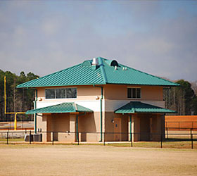 Henry County Parks Sports Recreation Center