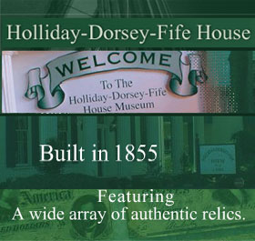 Holliday-Dorsey-Fife House