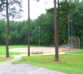 Independence Park Athletic Field