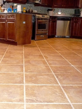 Tile  Bathroom Floor on Tile Is The Best Flooring Answer To Your Home   S High Traffic Areas