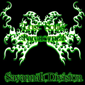 Lost Souls Paranormal in Savannah GA