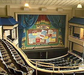 Historic Morton Theater