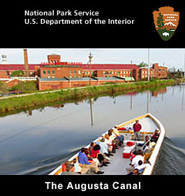 Historic Augusta Canal