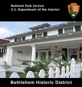 Bethlehem Historic District