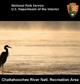 NPS Chattahoochee River National Recreation Area