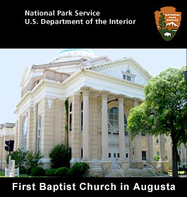 Augusta First Baptist Church