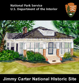 NPS Jimmy Carter Historic Site