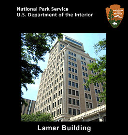 The Lamar Building in Augusta