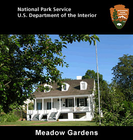 Meadow Garden in Augusta GA