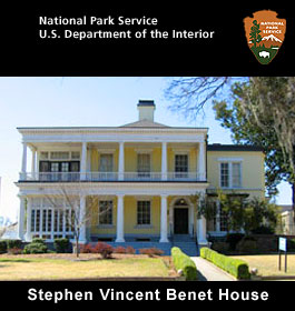 Stephen Vincent Benet House