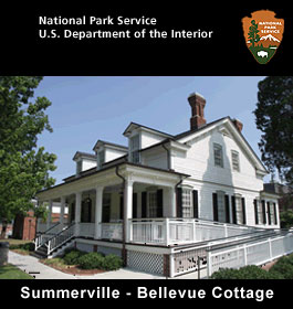 Summerville Historic District Cottage