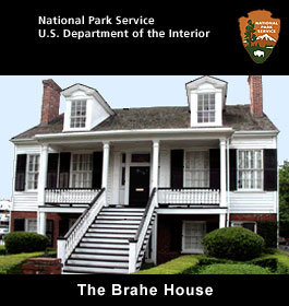The Brahe House