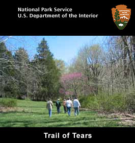 NPS Trail of Tears