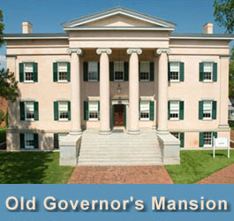 Old Govenor's Mansion