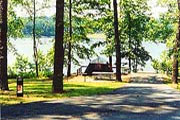 Old Hwy 41 3 Campground at Allatoona Lake