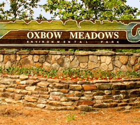 Oxbow Meadows Environmental Learning Center