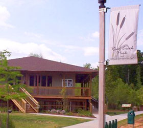 Reed Creek Wetland Interpretive Center