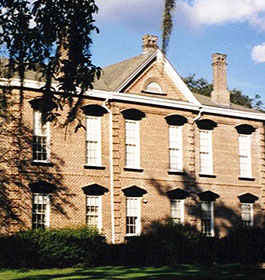 Savannah Bethesda Home for Boys