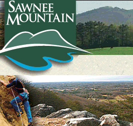 Sawnee Mountain