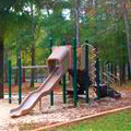Playground at Sprewell Bluff Recreation Area