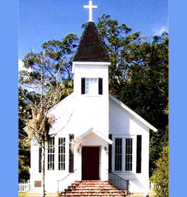 St. Marys Historic Catholic Church