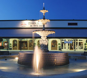 Surrey Center in Augusta GA
