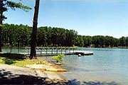Sweetwater Campground at Allatoona Lake