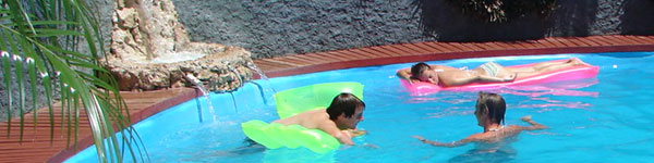 Taking care of your swimming pool for How to take care of your swimming pool