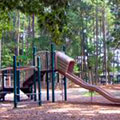 Playground at Tugaloo State Park