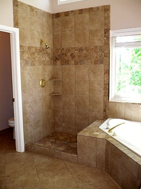 tile for bathroom showers bathroom shower tile floors 20855